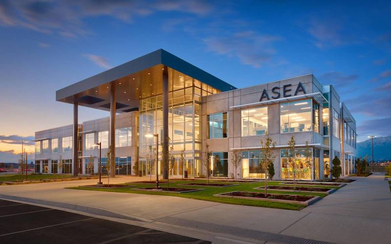 ASEA headquarters