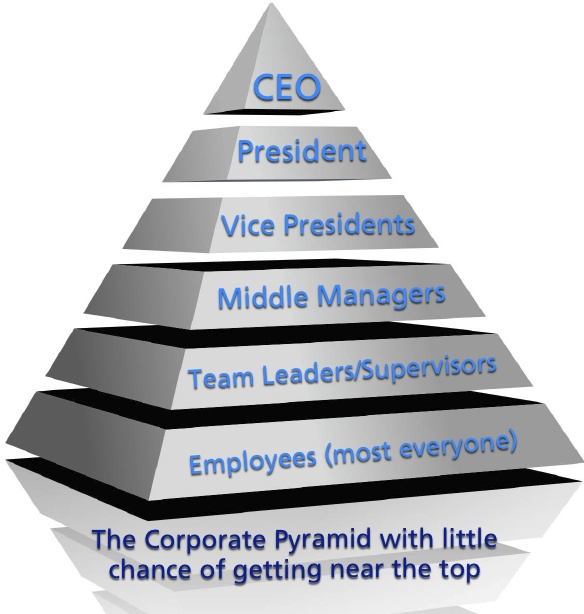 Business Pyramid from ASEA Our Global Home Business